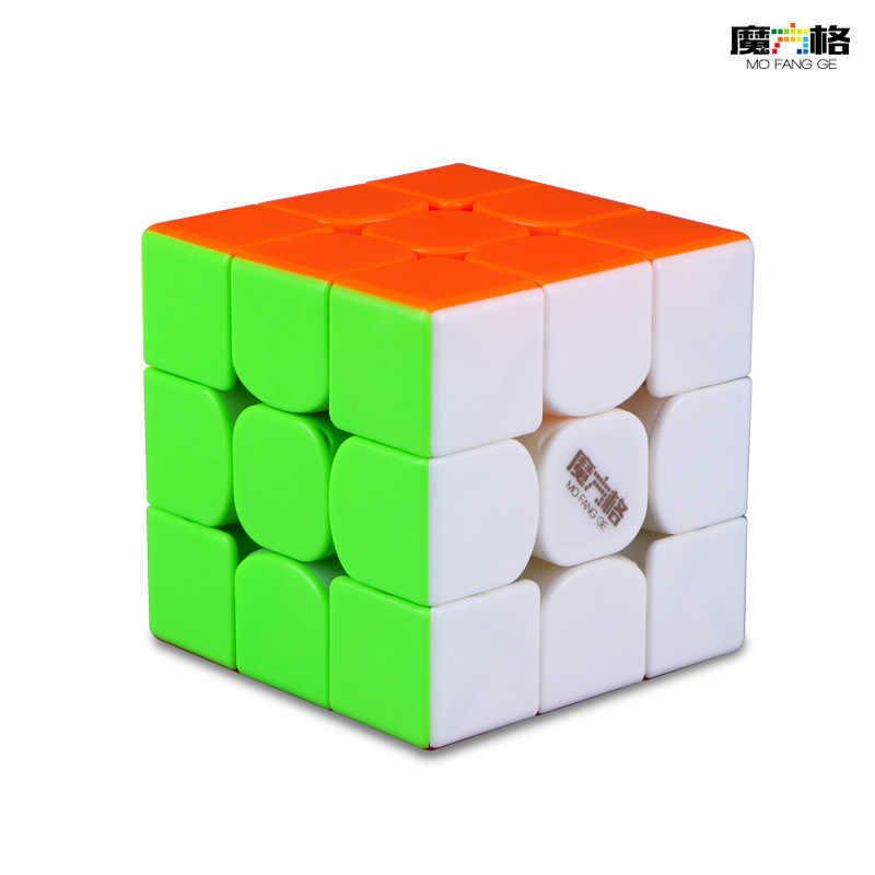 Головоломка QiYi MoFangGe Thunderclap V3 3x3x3 Magnetic
