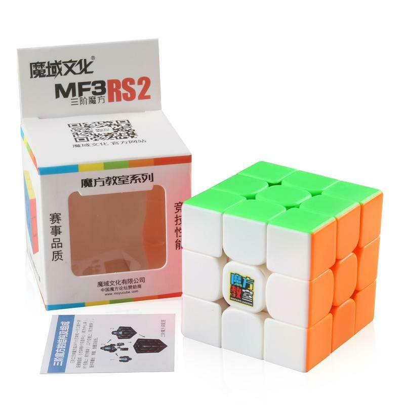 Головоломка MoYu MF3RS2 3x3x3