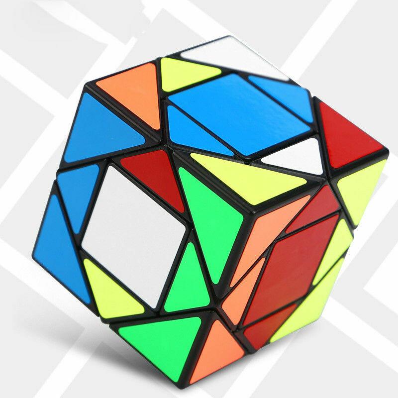 MOYU PANDORA CUBE 3x3x3 black