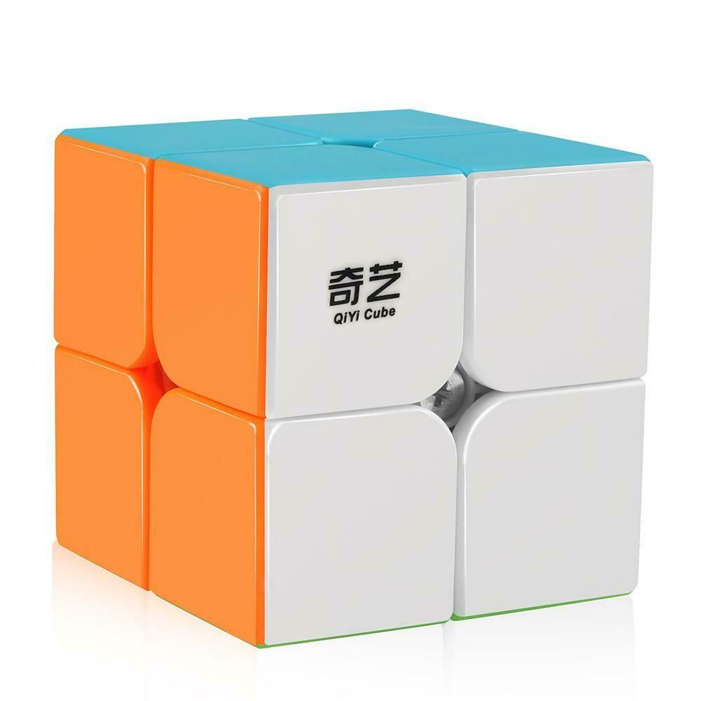 QiYi MOFANGGE QiDi S 2x2x2 color