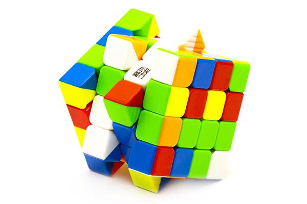 кубик Рубика YJ 4х4х4 YUSU V2 Magnetic