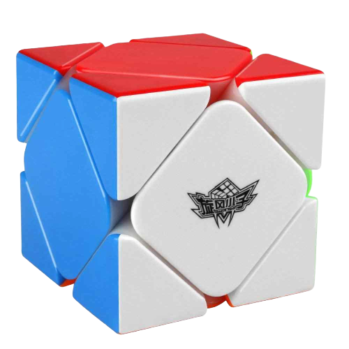 Cyclone Boys Skewb magnetic