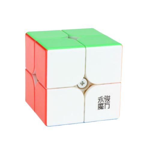 Головоломка YJ YuPo 2x2x2 Magnetic