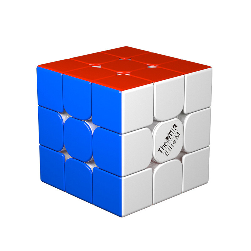 Головоломка VALK3 ELITE M 3x3x3 color