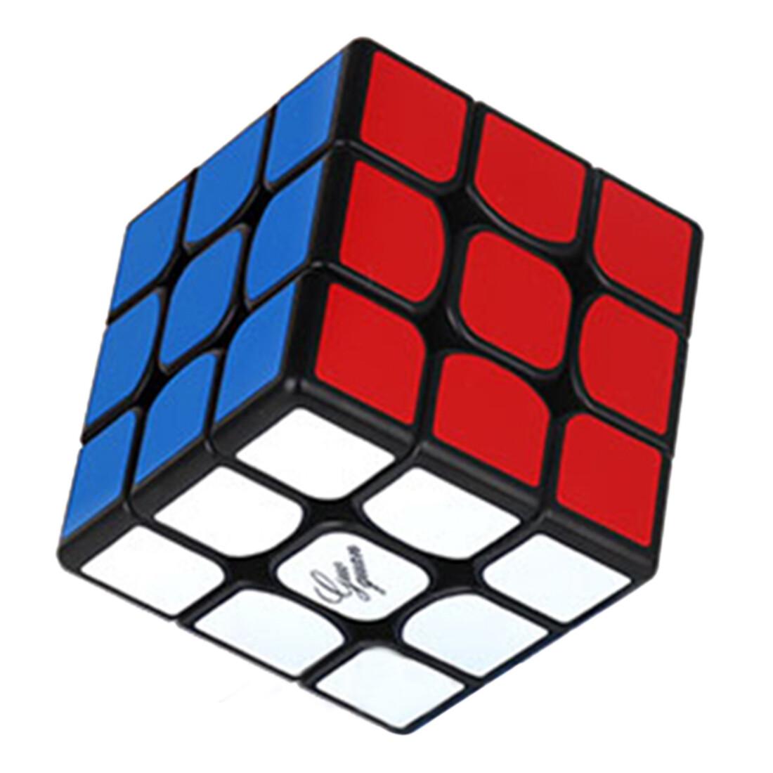 MoYu 3x3x3 GuoGuan YueXiao EDM black