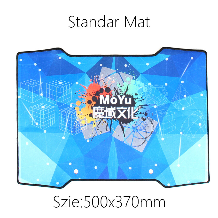 Мат для таймера MoYu Standard Mat малый