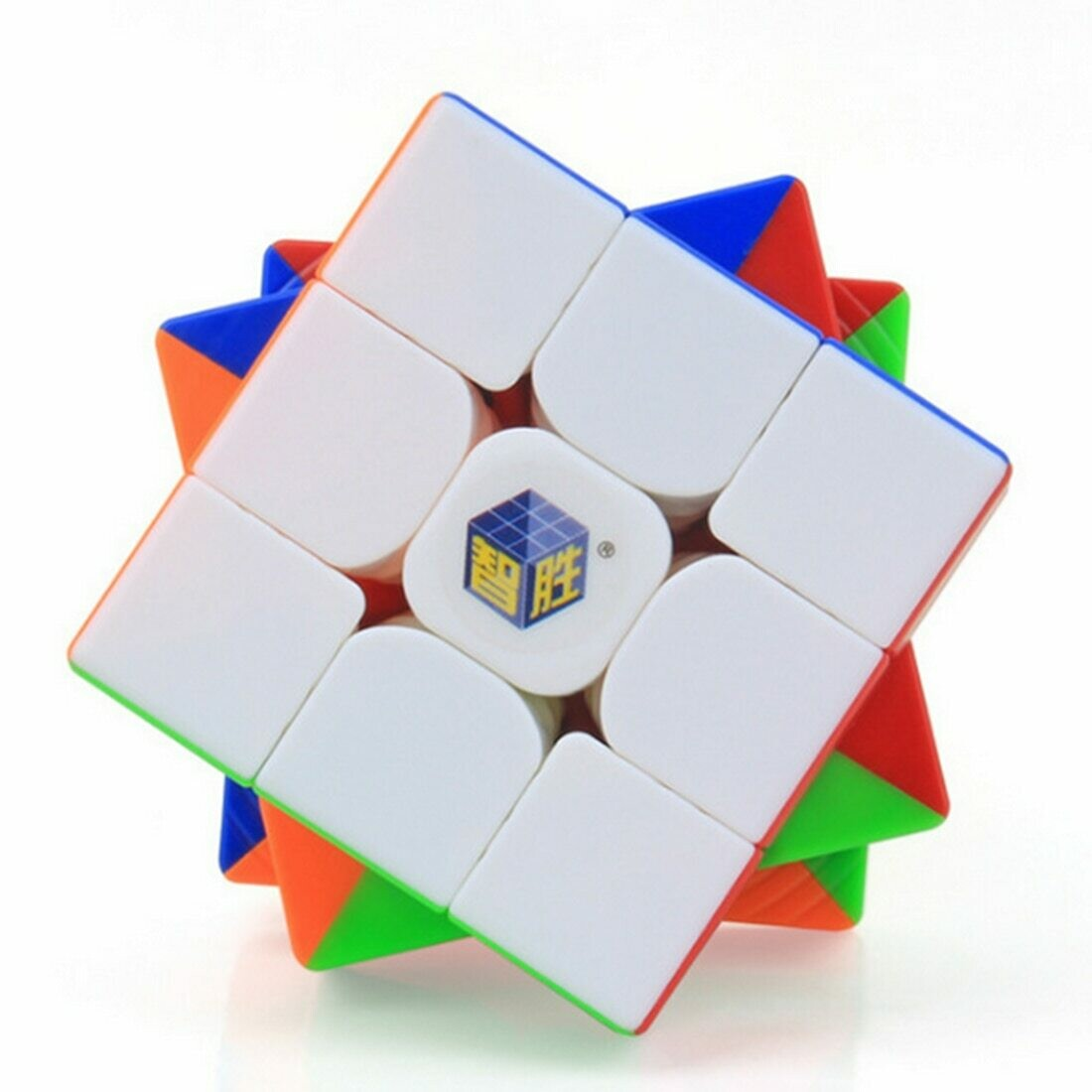 YUXIN LITTLE MAGIC 3x3x3 color