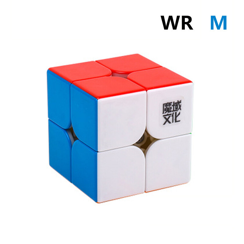 MoYu WeiPo WR M 2x2x2 color