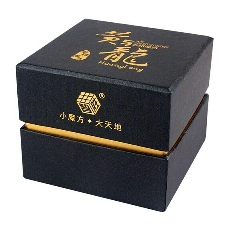 кубик Рубика YUXIN HUANGLONG 5x5x5 magnetic