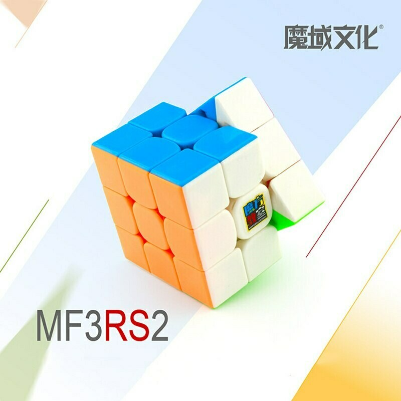 НОВОСИБИРСК - СДЭК (2 ДНЯ) : MOYU MF3RS2 3x3x3 color
