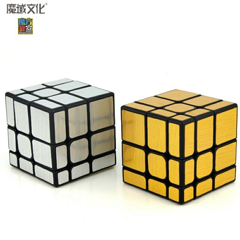 Moyu Mirror S Blocks 3x3x3