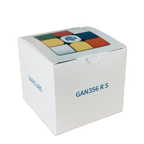 GAN 356 R S 3x3x3 color