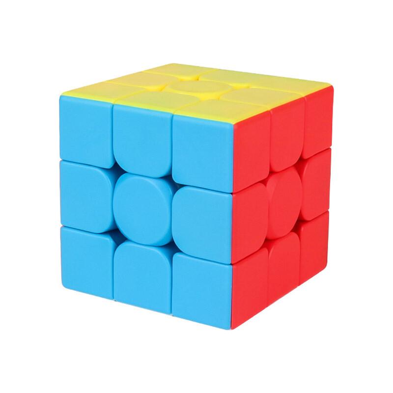 кубик Рубика MOYU MEILONG 3C 3x3x3 color