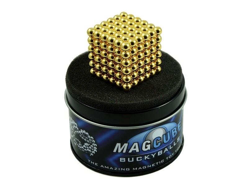 NEOCUBE MAGCUBE 5мм (216 штук)+бокс