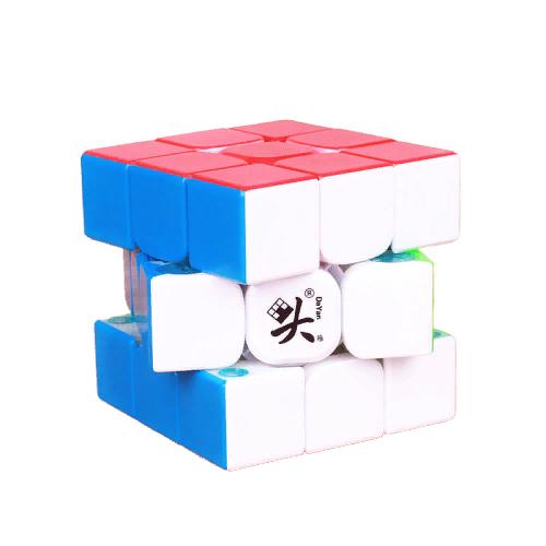 Головоломка Dayan Tengyun V2 3x3x3 magnetic