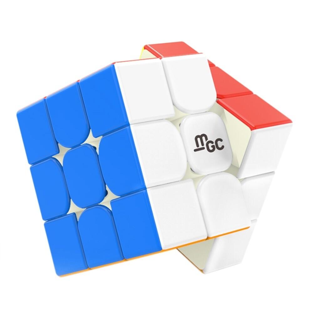 кубик Рубика YJ MGC V2 3x3x3 magnetic