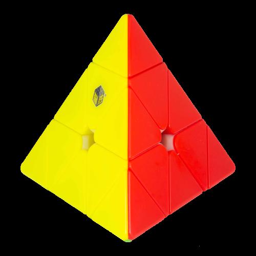 Пирамидка YUXIN LITTLE MAGIC 3x3x3 color