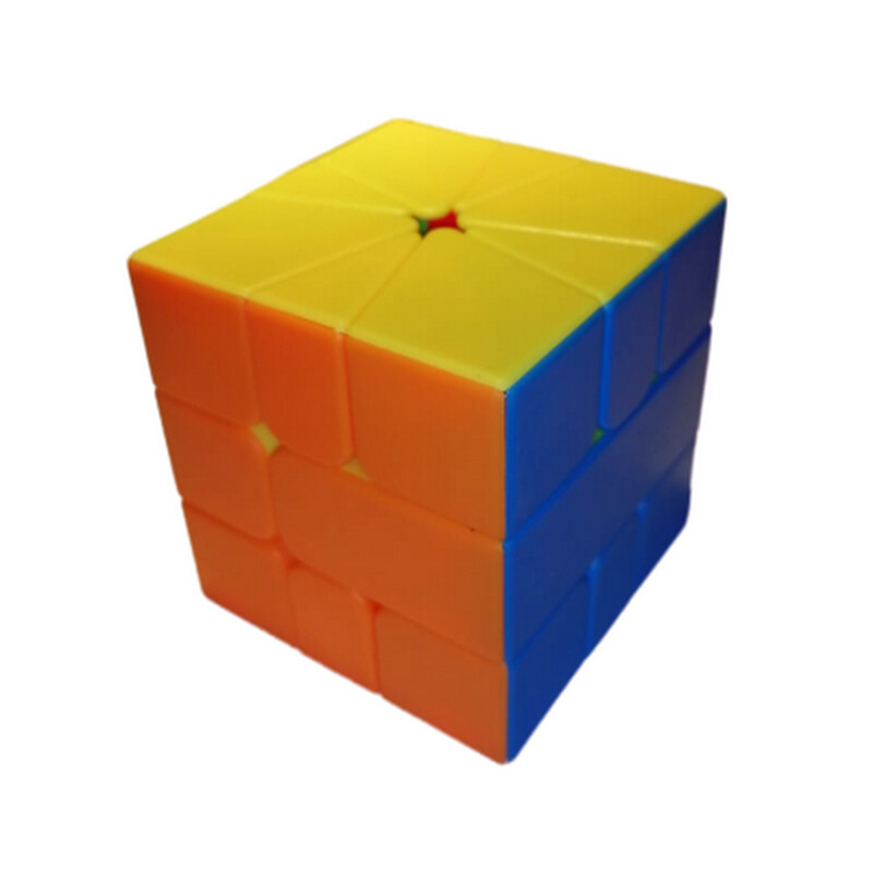 YUMO CUBE Square SQ-1 color