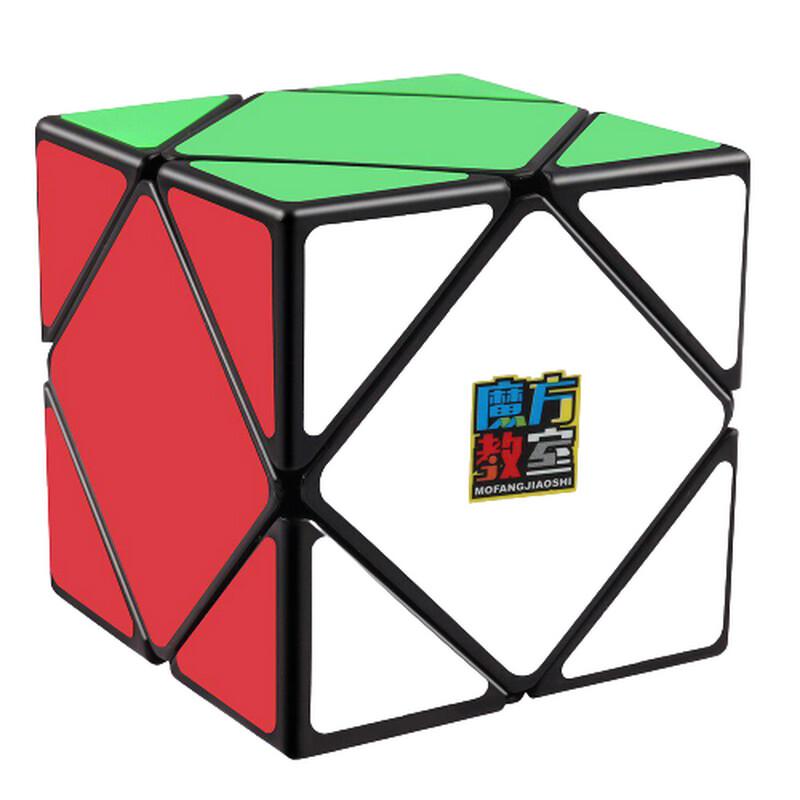 MoYu SKEWB Cubing Classroom black