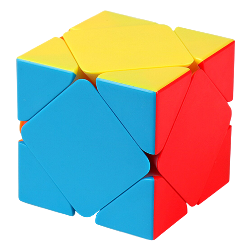 YJ SKEWB RUI LONG color