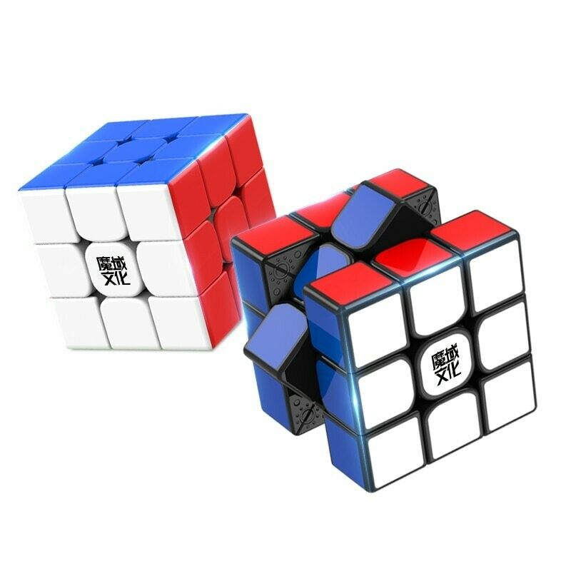 кубик Рубика MOYU WEILONG 3x3x3 WR M 2020