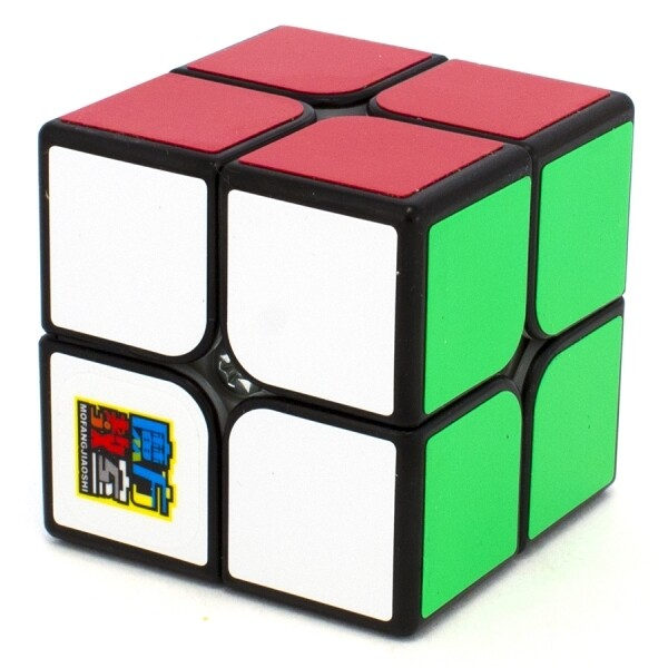 MoYu MF2C 2x2x2 black