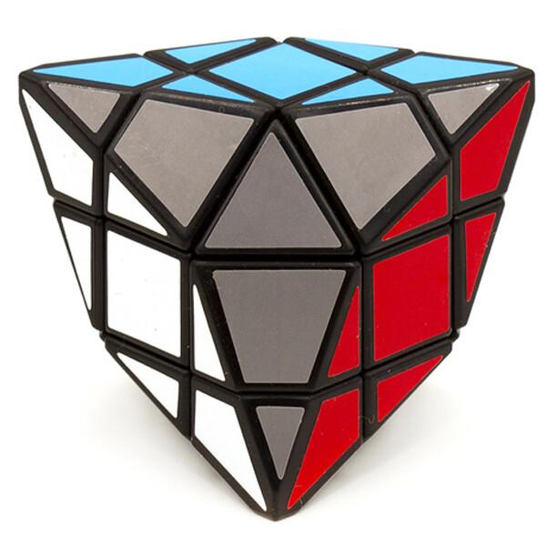 DIAN SHENG SHAPED CORNERS CUBE 3x3x3