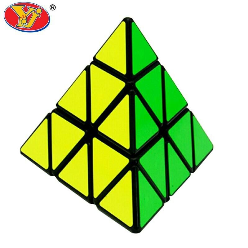 Пирамидка YJ GUANLONG UPDATE VERSION black