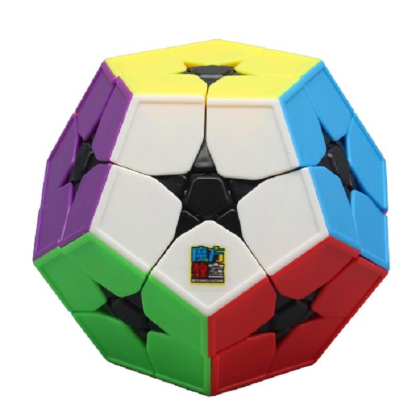Мегаминкс MOYU MEILONG KIBIMINX 2x2x2 color