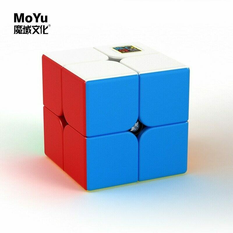 MOYU MEILONG2 2x2x2