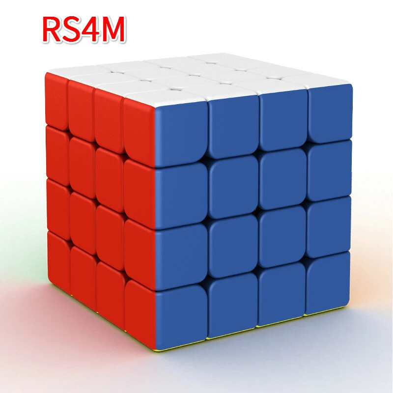 MoYu 4x4x4 RS4M 2020