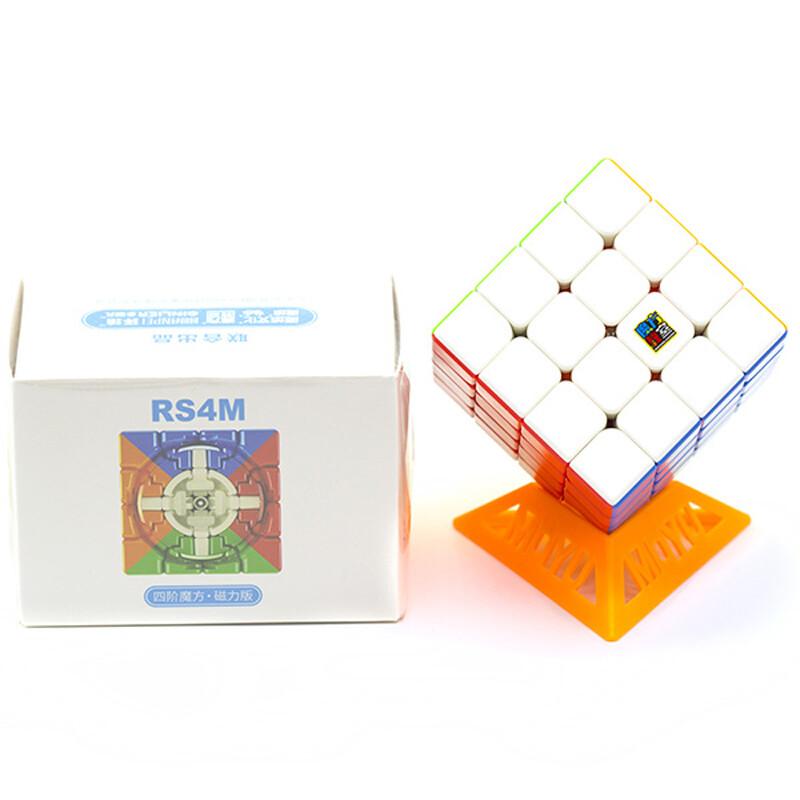 кубик Рубика MoYu 4x4x4 RS4M 2020