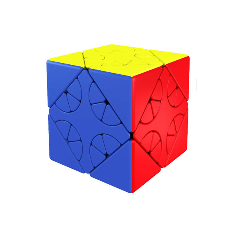 MoYu Meilong Hunyuan Oblique Turning Cube-3