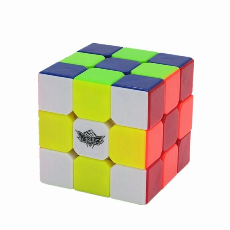 кубик Рубика CYCLONE BOYS SHAOLIN POPAY 3х3x3 Magnetic