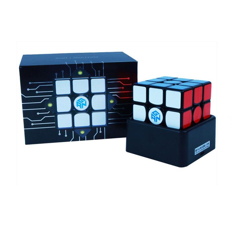 GAN 356i PLAY 3x3x3 magnetic