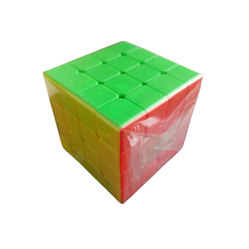 YISHENG CUBE 4x4x4 color