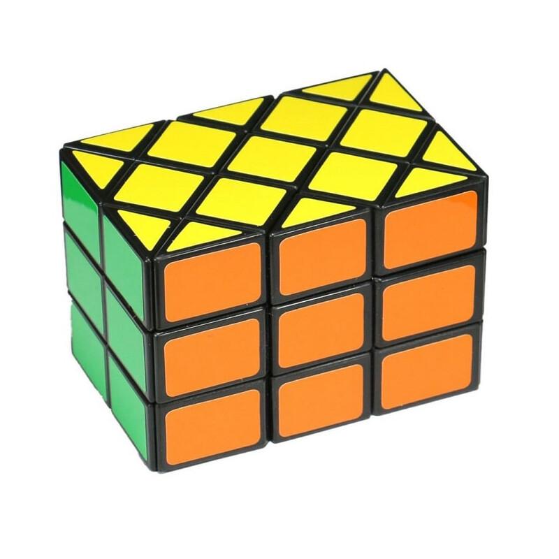 Головоломка DIAN SHENG BRICK CUBE 3x3x3