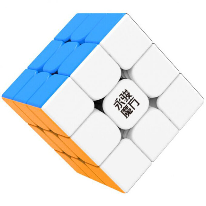 кубик Рубика YJ YULONG V2 3x3x3 Magnetic