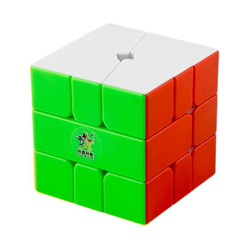 Головоломка YUXIN LITTLE MAGIC Square-1 Magnetic