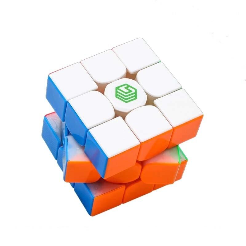 кубик Рубика MsCUBE MS3-V1 Single Positioning Magnetic