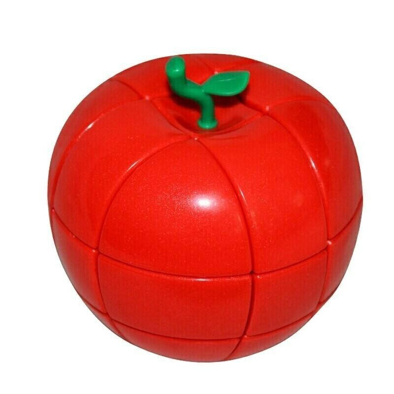 Головоломка YJ 3x3x3 Apple red