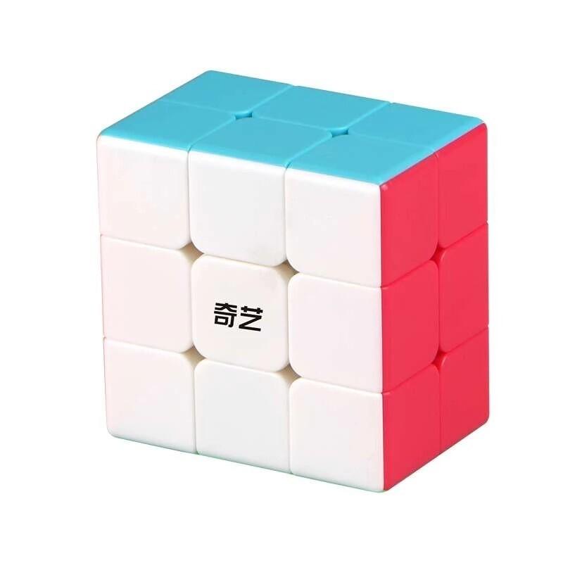 Головоломка QiYi MOFANGGE 3x3x2 color
