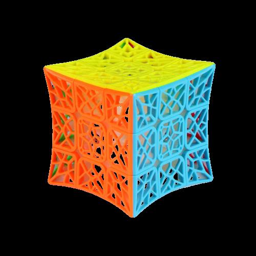 кубик Рубика QiYi DNA CUBE CONCAVE 3x3x3