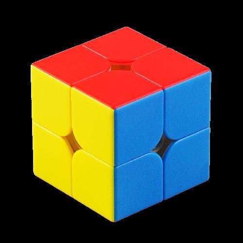 кубик Рубика ShengShou MR. M 2x2x2 Magnetic