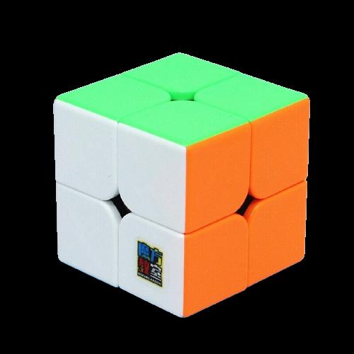 кубик Рубика MOYU MEILONG2 2x2x2 color