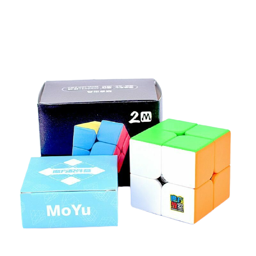 кубик Рубика MOYU MEILONG 2M 2x2x2 magnetic