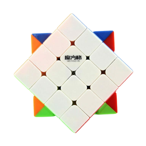 кубик Рубика MofangGe ThunderClap mini 6.0 4x4x4 color