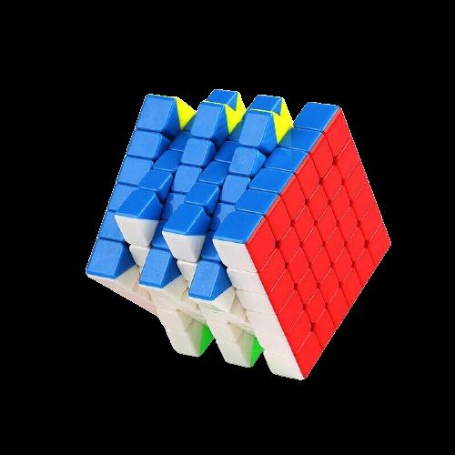 кубик Рубика MoYu AoShi GTS 6x6x6 color