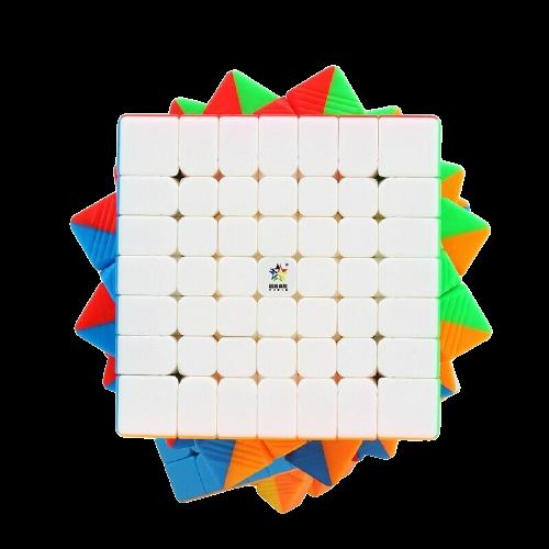 кубик Рубика YUXIN LITTLE MAGIC 7x7x7 magnetic