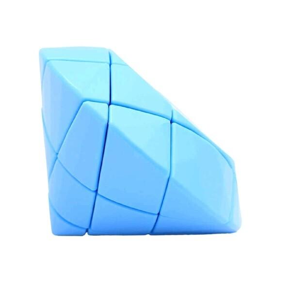 Головоломка YJ Diamond Fingertip 3x3x3 blue